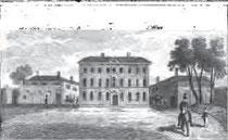 Ashted Barracks