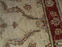 Teppich mit Fleck