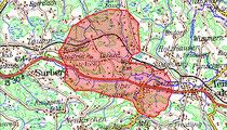 Einsatzgebiet Oberteisendorf