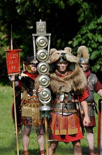 Römerfest Carnuntum 2011