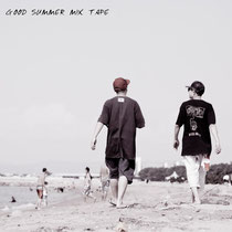 FREEZ×DJ MAJESTIC/GOOD SUMMER MIXTAPE