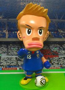 サッカーフィギュア 2010~
