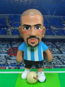 サッカーフィギュア 2002~