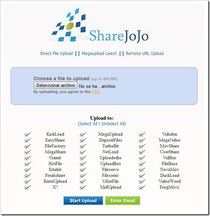 Sharejojo