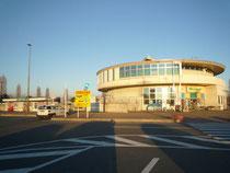 道の駅めぬま