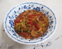 リメイク煮野菜