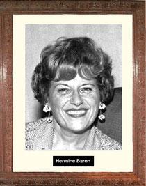 Hermine Baron
