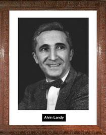 Alvin Landy