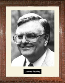 James Jacoby