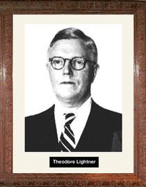 Theodore Lightner