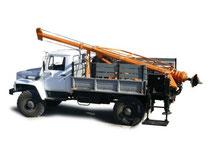услуги ямобура БКМ-317 в спб