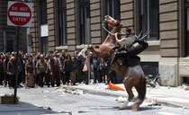 Du cheval au menu ?