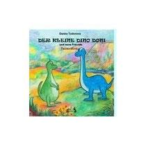 Der kleine Dino Doni...