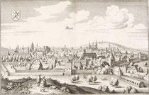 Alzey (Matthäus Merian) 1645