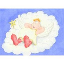 Der kleine Engel Nixnutzius