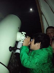 こぎつね天文台