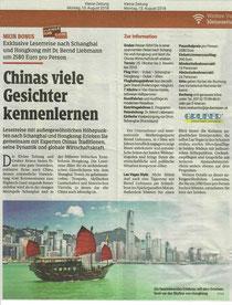 (C) Kleine Zeitung, Gruber Reisen