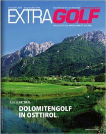 (C) Extra Golf, BLM