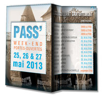 pass week-end portes ouvertes