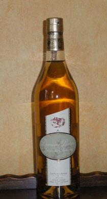 """Pineau des Charentes Blanc """"White"""" of Domaine Pautier"""