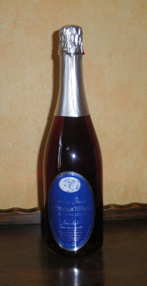 The Émous'tillant Rosé of Domaine Pautier