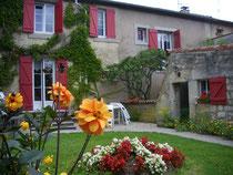 Gîte à Ronvaux - Le logis des Côtes