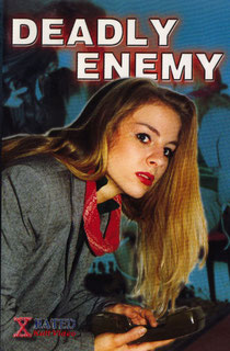 Die Schulfeindin(1994) - Deadly Enemy