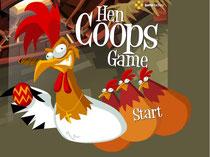 Schnelle Hühner