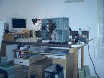 Atelier & le Bureau du Siége