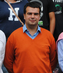 José Manuel Iglesias, reelegido pte. de ACGA