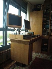 muebles asturias despacho