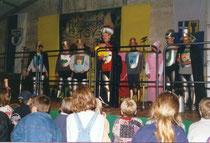 """Portugieserfest 1995 """"Bunter Abend"""""""