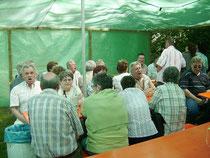 Waldfest 2007