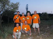 """Grup de voluntaris """"El Gallipato Alcublano"""""""
