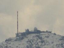 Wendelstein Observatorium - digitaler Zoom