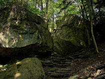 Naturschutzgebiet Niagara Glen