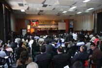 X Congreso Anual de Autoridades Locales MUNIRED PERU