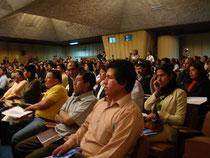 Programa de Becas y Medias Becas año 2012