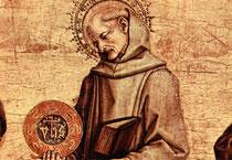 Bernhardin von Siena