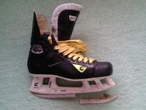#9の破損したスケート