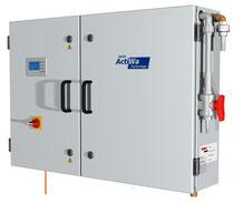 ActiWa®-Generatoren AWG150C