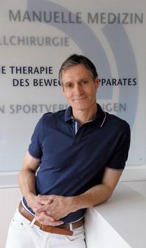 Ihr Spezialist für Orthopädie und Sportverletzungen in Düsseldorf