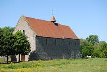 Chapelle Saint-Jean - Photo Emilie Nisolle