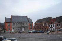 Château du Comte d'Egmont