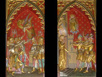 Miracles de Notre-Dame de la Fontaine - Photo de Emilie Nisolle