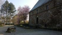 Photo Emilie Nisolle - Chapelle de la Ladrerie