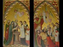 Miracles de Notre-Dame de la Fontaine - Photo Emilie Nisolle