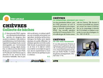 Proximag - Article du 21-05-2014