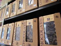 L'épicerie de Pom' chocolats Bovetti La Force