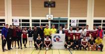 Finalistet FC BISO - FC Besa Biel